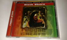 black uhuru reggae greats new and sealed