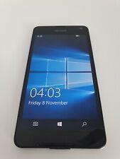 - Lumia 650 Microsoft 16gb Vodafone Smartphone 4g Nero Colore Windows 10 mobile