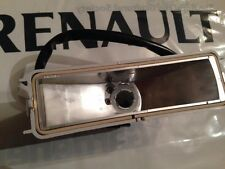 Renault 25 facher lamp 7701029926