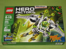 LEGO 44014 Hero Factory Jet Rocka NEW