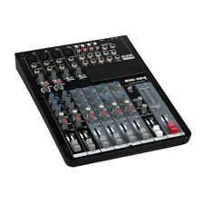 DAP-Audio GIG-104C 10 Kanal Mischpult mit Dynamics
