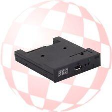 Commodore Amiga 500 600 1200 USB Floppy Drive Emulator Gotek (FlashFloppy)