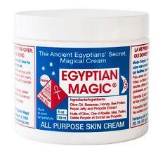 Egyptian Magic Skin Cream, 4oz | Moisturizing, Healing, Natural, Stretch Marks |