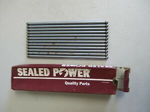 Sealed Power RP3191 Engine Push Rods (Set of 12) fits Chrysler, Plymouth 1968-78