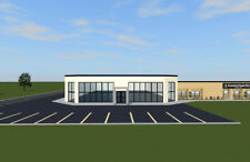 Retail / Commercial / Office Space For Lease, Expansion Opportunity