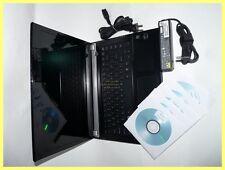 FUJITSU UH572 CI5-3317 4GBRAM 320GBHD WIN7HP 64-BIT WITH OEM RECOVERY APPS DISCS