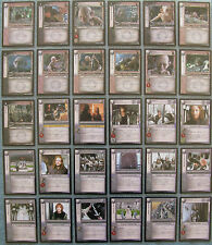 Lord of the Rings TCG Choose a Return of the King Rare Card Part 1/4 [LOTR TROTK
