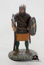 Altaya figurine Collection Soldats du Moyen Age plomb Homme d'Arme Lead Soldier