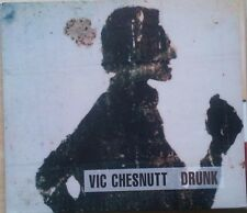 Vic Chesnutt - Drunk (Digipak) (CD)