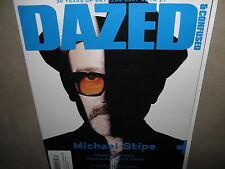 DAZED & CONFUSED Vol III/04 December 2011 MICHAEL STIPE Cover ALICIA KEYS Bjork