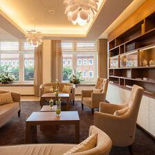 HAMBURG zu Zweit inkl. 3 Gang Menü im 3* Superior Hotel Apartment Hamburg Mitte