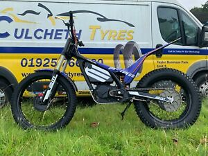 2021 ELECTRIC MOTION EM EPURE RACE ELECTRIC TRAILS BIKE VERY LITTLE USE