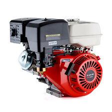 Baumr-AG SX390 13HP Petrol Stationary Engine - ENGPTLBMRC39R