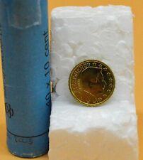 LUXEMBOURG 2005 : 1 pièce de 10 cent de rouleau