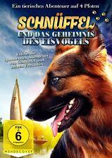 DVD * SCHNÜFFEL UND DAS GEHEIMNIS DES EISVOGELS # NEU OVP &