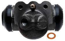 Drum Brake Wheel Cylinder Front Left ACDelco Pro Brakes 18E764