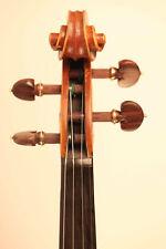 old violin labeled Postiglione 1901 violon geige cello viola 小提琴 ヴァイオリン italian