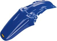 Maier MFG Rear Fender Plastic for Yamaha TTR 125 Blue 186616