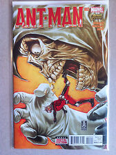 ANT-MAN #3 NM NEAR MINT 1ST FIRST PRINTING MARVEL 2015 MOVIE AVENGERS