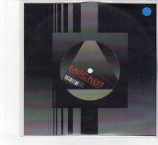 (FB461) Baltic Fleet, Headless Heroes Of The Acropolis - 2013 DJ CD