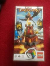 LEGO Games Lava Dragon number 3838
