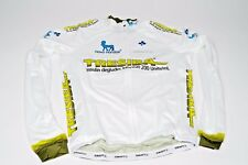 New 2017 Men's Craft Team Novo Nordisk Tresiba PBC LS Cycling Jersey, Small