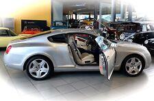 *EXKLUSIVITÄT MIT NIVEAU* Bentley Continental GT Coupe V12 im Oldtimer Museum
