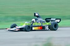 More details for 3 x 35mm slides of f1 in 1975 silverstone international trophy tom pryce shadow
