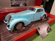 1 18 Minichamps Alfa Romeo 8C 2900 B Lungo 1938 Lightblue