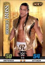 WWE Slam Attax - 10th Edition - Nr. 216 - Riddick Moss - NXT