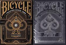 Bicycle Playing Cards - Spirit & Gentleman (2 Deck Set)