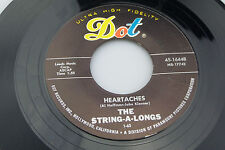 String-a-Longs: Hearaches / Happy Melody   [VG+ Copy]