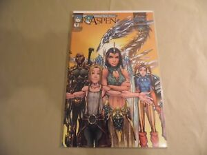 Aspen #2 (Aspen 2003) Free Domestic Shipping