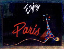 Panini Frauen WM 2019 Sticker 16 - Paris - Orte und Stadien