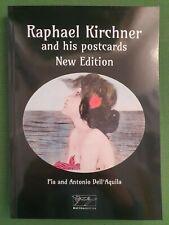 Raphael Kirchner and his postcards New Edition Catalog Dell'Aquila Catalogo 2020