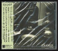Music for Crying by KRAMER  creativeman disc