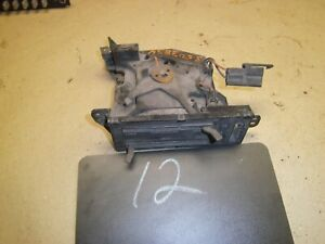 DODGE PLYMOUTH MOPAR HEATER CONTROL ASSEMBLY SWITCH PANEL TRUCK ASPEN VOLARE OMN