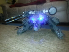 Metal Gear Rex figure by Three A 3a