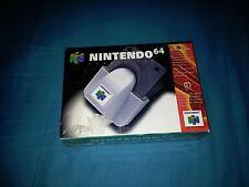OFFICIAL Nintendo 64 N64 Rumble Pack Pak - Sealed