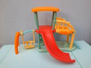 Bing Bunny Playground Toy Cbeebies Playset