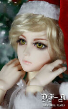 [STOCK]X-mas practice head only LIMITED DF-A 1/3 size boy doll SD13 bjd