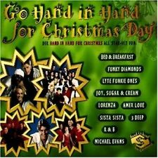 Hand in Hand for Children (Bed & Breakfast..) Go hand in hand for ch.. [Maxi-CD]