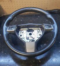 Vauxhall VECTRA C. volante multifunción