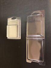 NEW QTY 50 CLAMSHELL Blister Packs Hangable (232)