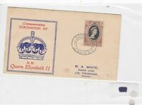 bechuanaland stamps cover Ref 9984