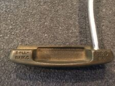 Vintage Ping BLD putter Scottsdale Box 1345- very rare LH