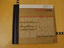 The Bill Evans Trio - Everybody Digs Bill Evans - XRCD CD JVC