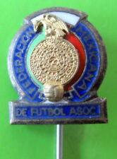 FOOTBALL FEDERATION OF MEXICO PIN