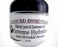 ANTI WRINKLE SERUM HYALURONIC ACID MATRIXYL 3000  2OZ