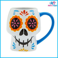 Disney Coco Skull Ceramic Mug brand new